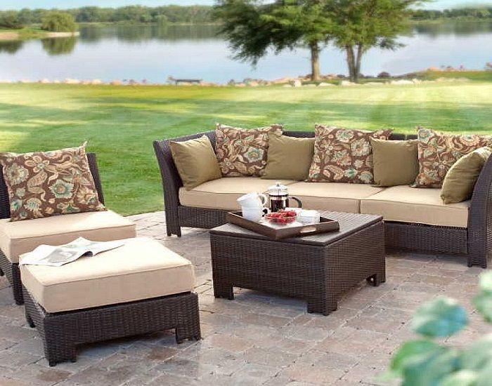 Find This Pin And More On Patio Furniture Cushions Cleaning By  Lookmyhomeideas.