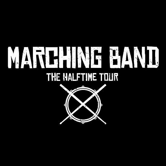 """Marching Band Rocks"" by fishbiscuit h"
