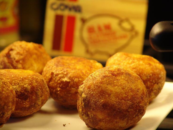 Free Recipe Puerto Rican Food | ... Puerto Rican food. Somehow Serena saved me some of these Rellenas de