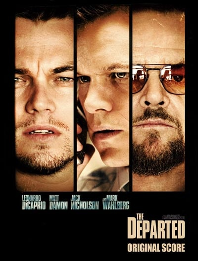 Best Thriller Movies of All Time - 2006 The Departed