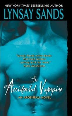 The Accidental Vampire : An Argeneau Novel DOWNLOAD PDF/ePUB [Lynsay Sands] pdf download