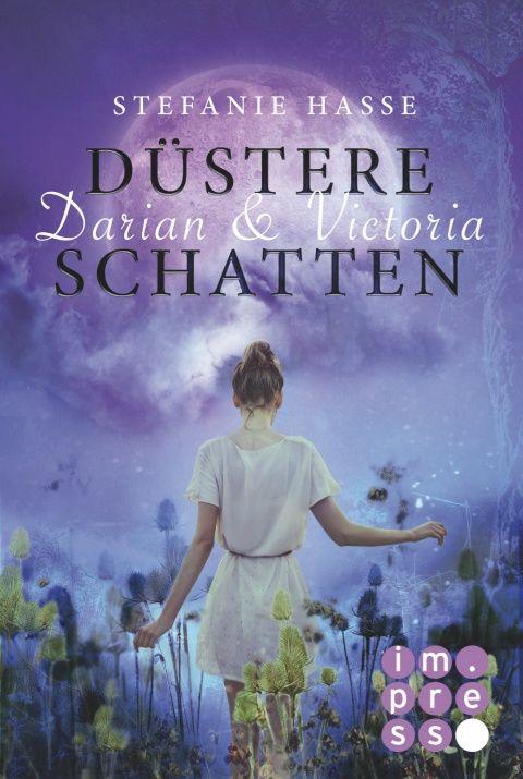 Darian & Victoria, Band 2: Düstere Schatten - Stefanie Hasse - ePub | CARLSEN Verlag