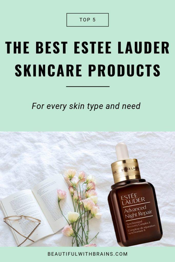 shiseido or estee lauder skin care