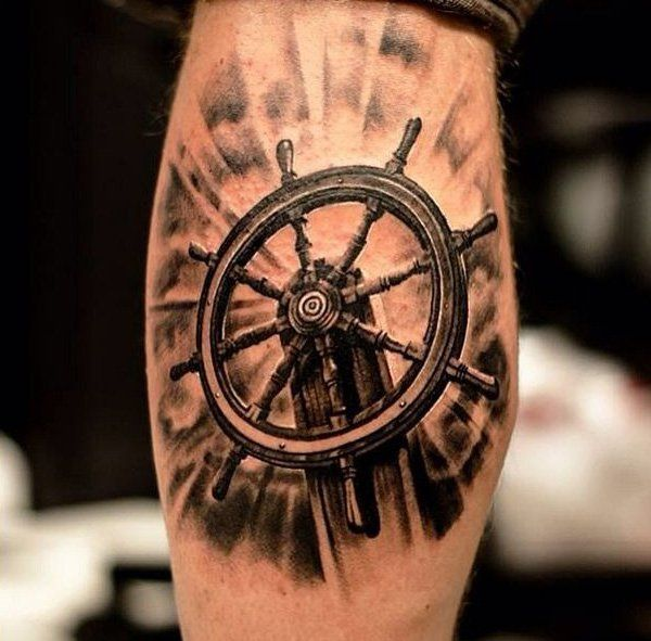Boat Tattoo Why do people choose boats when it comes to tattoos?   Well, first of all boat tattoo designs can be funny and beautiful. If you look at our collection, in fact, you will find a combination of complicated… Continue Reading →