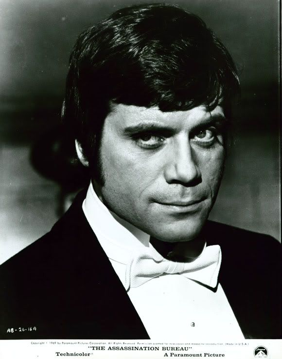 British Actors :: Oliver Reed