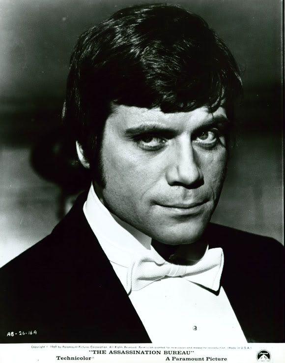 British Actors :: Oliver Reed