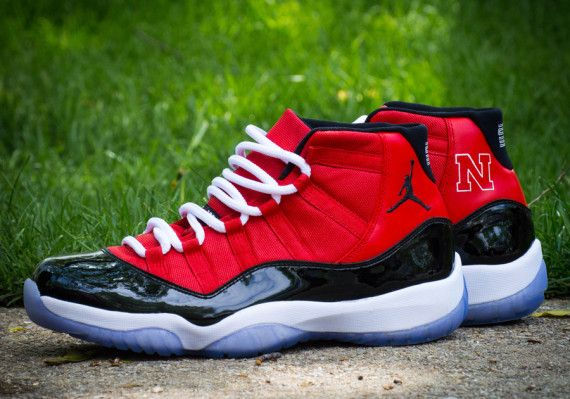 "Dillon DeJesus Presents Air Jordan 11 ""Big 10 Conference"" Custom Collection - Air Jordans, Release Dates & More | JordansDaily.com"