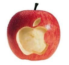 Apple in appel
