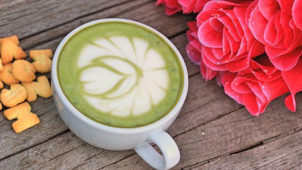 Dieta cu lapte si ceai verde. Slabeste rapid in doua zile!