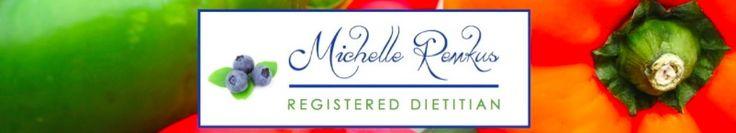 Skinny Blueberry Lemon Cheesecake Bars by RD, Michelle Ronkus! – Simply Taralynn