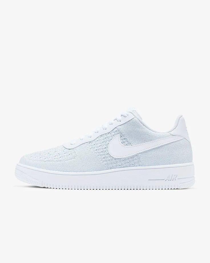 Chaussure Nike Air Force 1 Flyknit 2.0. Nike FR   Nike air, Nike ...