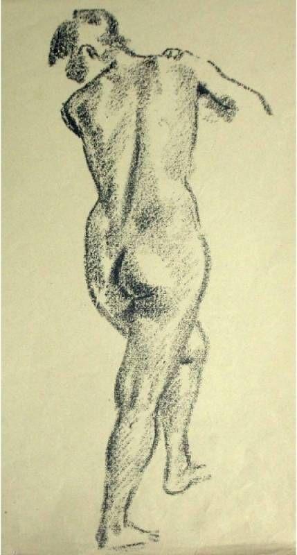 obnajennaya-so-spini-artfond.jpg (429×800)
