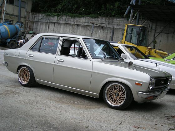 141 best images about Datsun 1200 on Pinterest | Holden ...