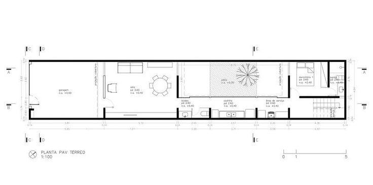 Casa de empleada doméstica gana premio de arquitectura - Decohunter