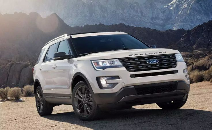 2018 Ford Explorer Colors, Release Date, Redesign, Price – The current period of the Explorer has unveiled once again in 2010, and given that then it did not change significantly. The 2018 Ford Explorer car obtained a main update with 2016 MY, and unusually ample, it acquired a up coming ...
