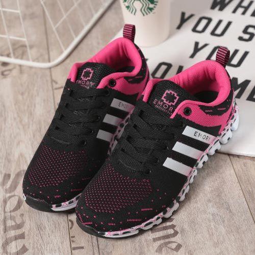 Sepatu EMORY Runner Sporty 78-1608 Terbaru