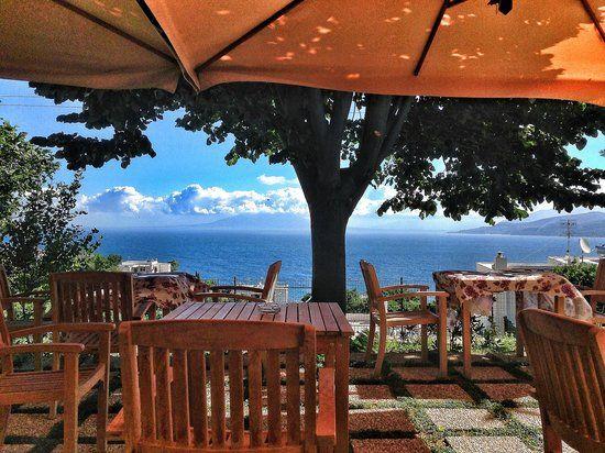 Capri Wine Hotel, Capri Picture: Giardino Colazioni - Check out TripAdvisor members' 9,978 candid photos and videos.