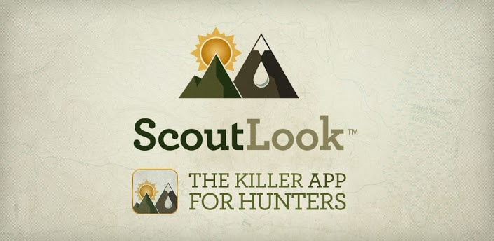ScoutLook® Hunting Weather