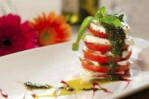 Salata caprese - Culinar.ro