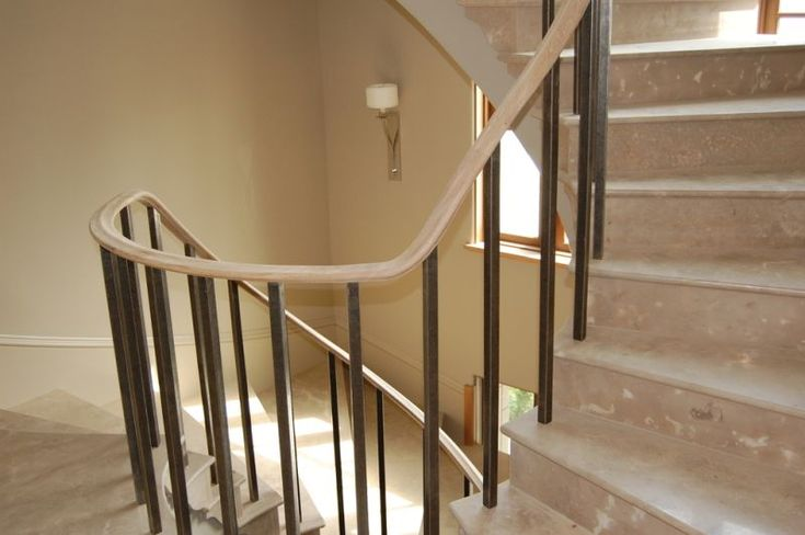 Best 31 Best Grandview Staircase Images On Pinterest Stairs 400 x 300
