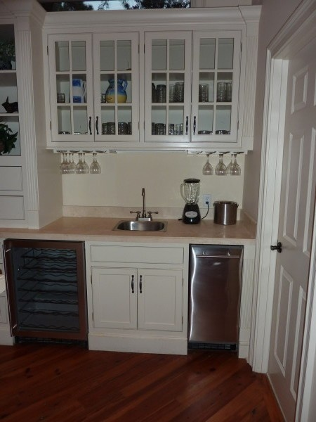I Like The Cabinet On The Left. Could Put One On Both Sides. Find This Pin  And More On Home Wet Bar Ideas!! ...