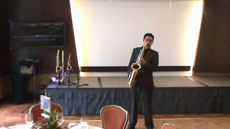 IF YOU LEAVE ME NOW SAXOFONISTA PARA EVENTOS EN BOGOTA COLOMBIA #saxophone #musicaparaeventos #coctelesbogota #eventosbogota #musicaambiental