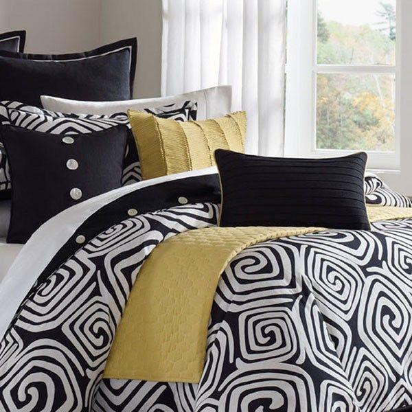 Attractive Calypso Comforter Set By Hampton Hill   Twin XL Bedding Bundle Cute, Comfy,  And · Dorm Room ... Part 26