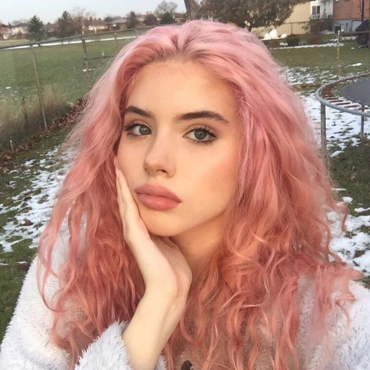 2019 Coolest Hair Color Trends | Ecemella – Brookl…
