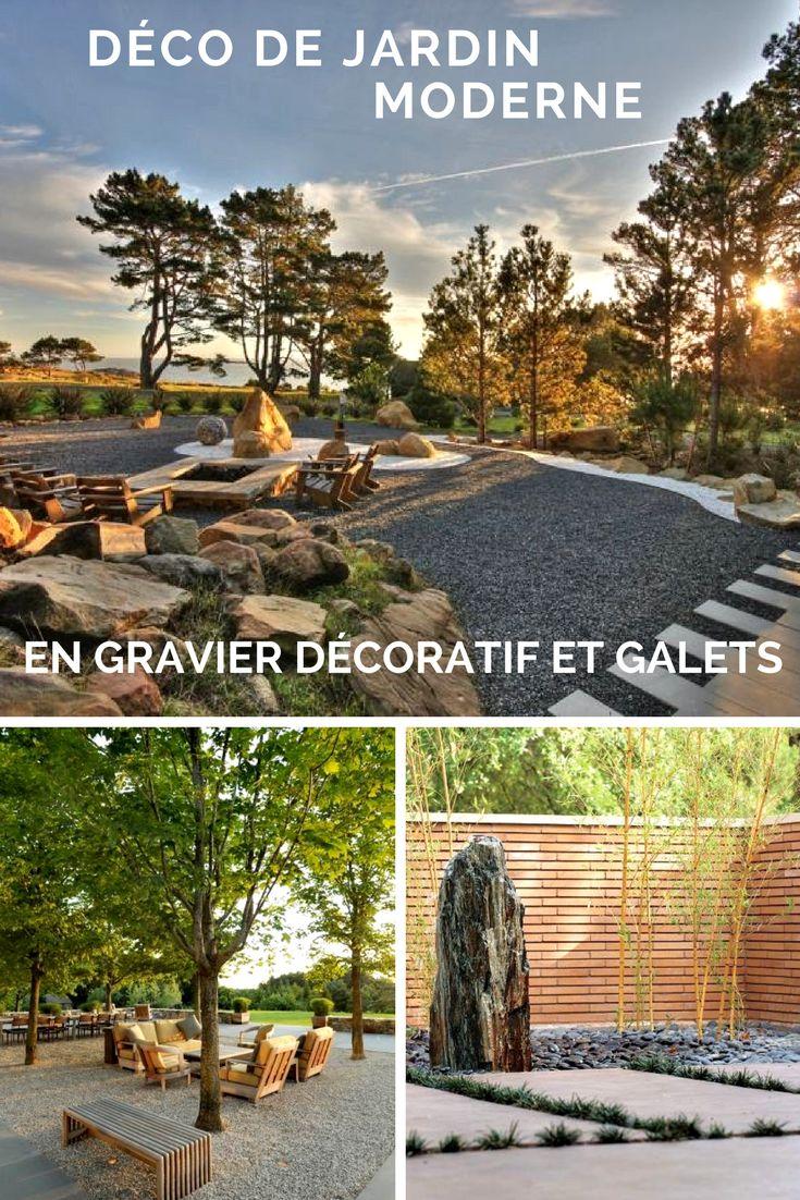 Les 25 Meilleures Id Es Concernant Gravier Sur Pinterest Gravier De Jardin Am Nagement De
