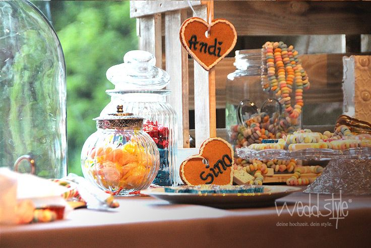 48 best candy bar hochzeit images on pinterest dessert tables bridal showers and weddings. Black Bedroom Furniture Sets. Home Design Ideas