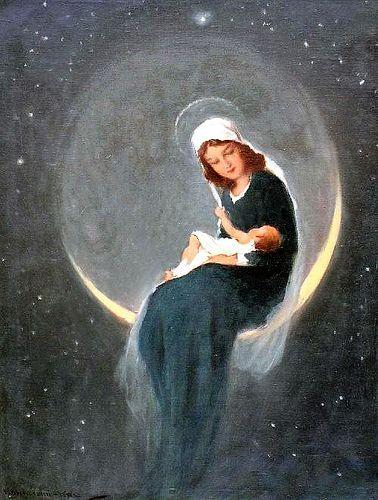 Madonna Nativity 37   Flickr - Photo Sharing!