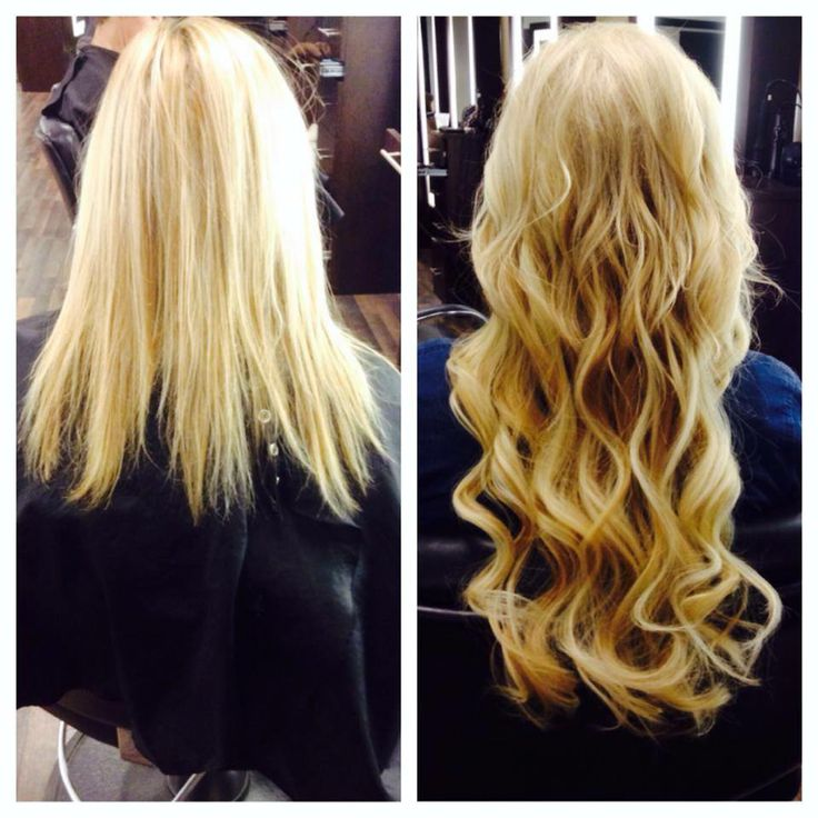 45 Best Extensions Done By Illusions Images On Pinterest