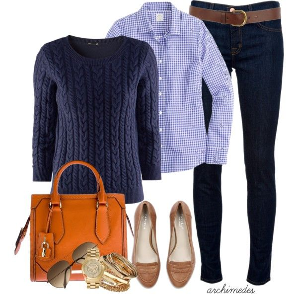 16 Cute Polyvore Combinations For Fall And Winter