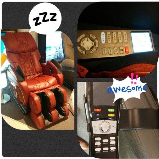 #Relax - etwas Entspannung muss sein! #Massagestuhl #3D #Massage #4free #entspannung #massieren #china #PhotoGrid
