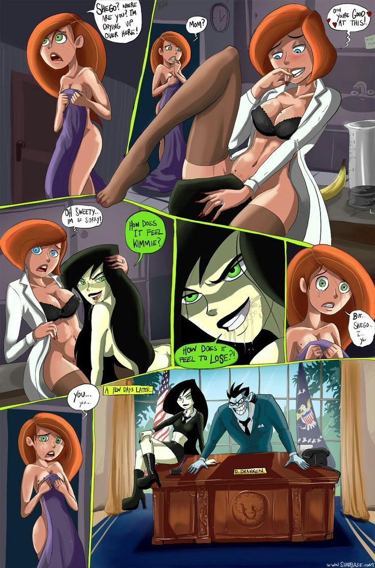 Yeah hot adult cartoons kim possible hentai