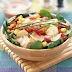 Ensalada con palmitos | Recetas de Cocina faciles.