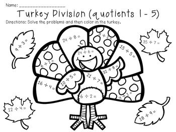 math worksheet : 1000 images about math on pinterest  fractions multiplication  : Thanksgiving Multiplication Worksheets