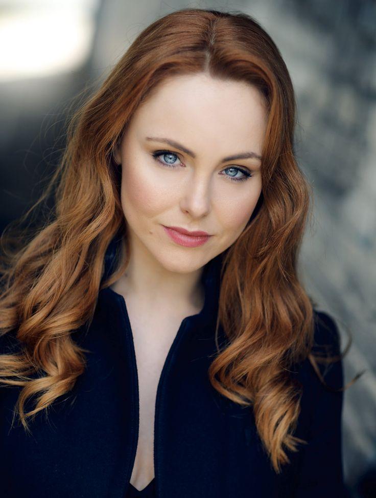 Louise Stewart (Scottish actress)