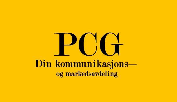 Din kommunikasjons- og markedsavdeling - PCG Interactive sin blogg