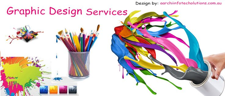 Aarchi Infotech Solutions, Perth Australia is a graphic design company engaged in creating original Graphics using special tools to match customer's requirement.