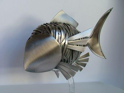 Contemporary Italian Sculpturesby Fabio Pallantihttp://www.maremmaguide.com/unusual-sculptures.html