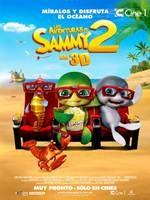 Ver Las Aventuras de Sammy 2 Online Latino 2012 Gratis, Su nombre Original Sammy's avonturen 2 Online Latino Película de Animación e Infantil para niños