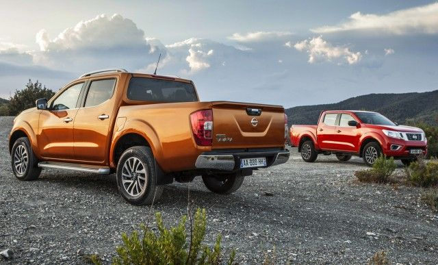 Ford has just launched a Ranger Raptor. It's powered by a diesel engine and only offered overseas, though there are strong hints we'll eventually see it here, and with a gasoline engine in tow. The excitement surrounding the vehicle hasn't gone unnoticed at Nissan, which will...