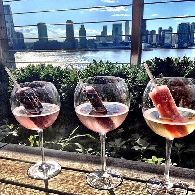 Sydney definitely needs these today!  Thanks for the great shot @wineandshine