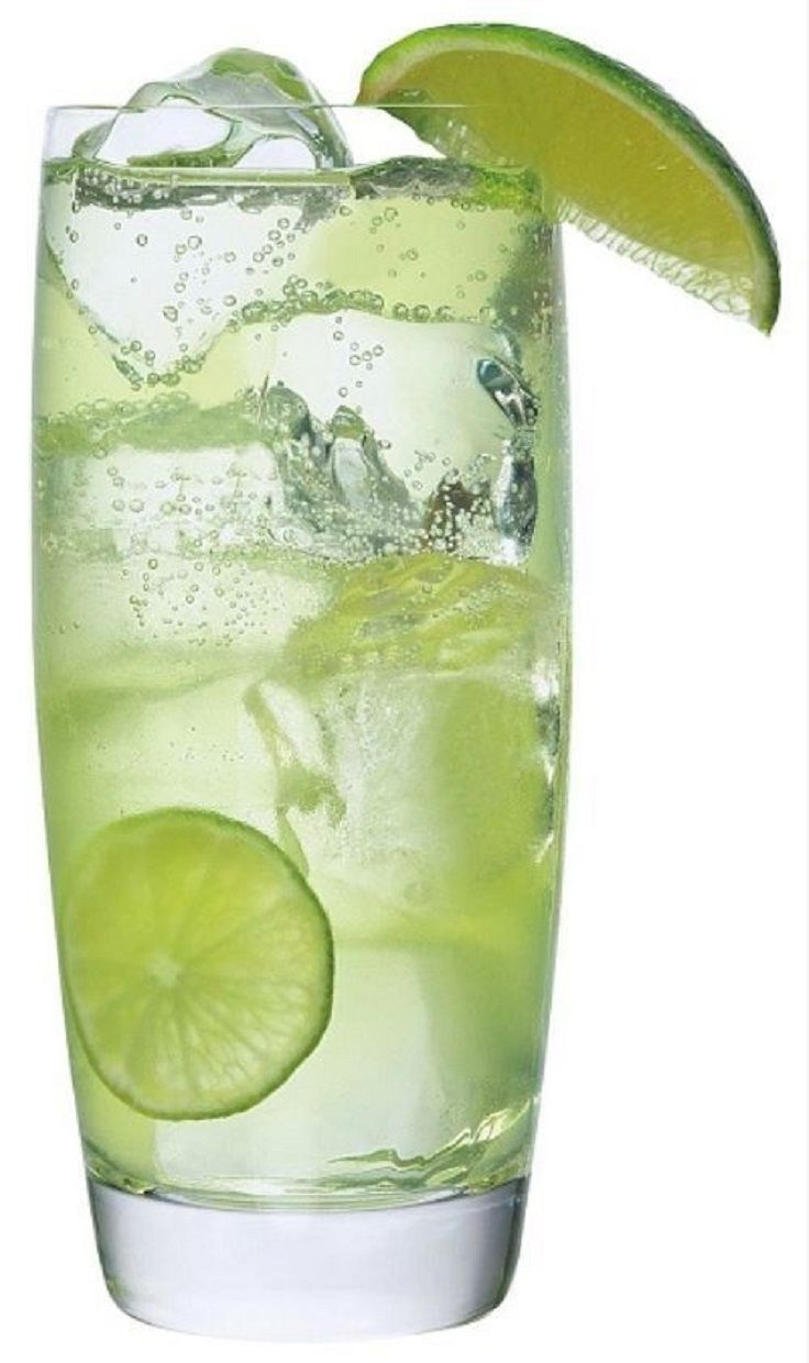 Irish Eyes (Ireland) - A cocktail with a really refreshing taste that will delight everybody around you. Just take a look at the full recipe.