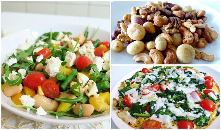 Tips voor gezond Vegetarisch eten - optimavita