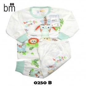 Baju Anak 0250B - Grosir Baju Anak Murah