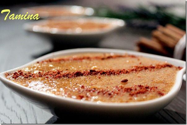 Tamina algerian cuisine pinterest desserts for Algerian cuisine history