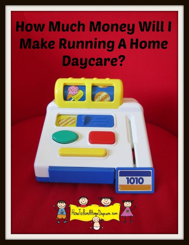 Many people who are contemplating the option of opening up their own home daycare ask about a daycare providers income.  How much can you make?   Is it profitable?  Is it a steady income?  Will it ...
