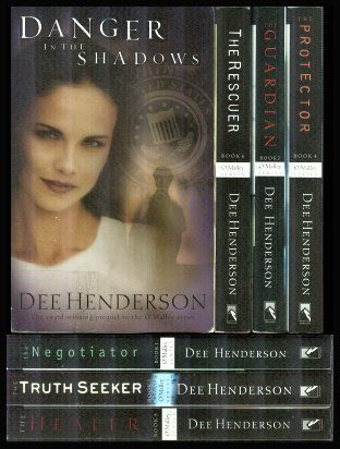 17 Best Images About Dee Henderson The O Malley Series On border=